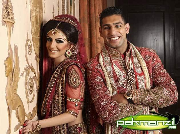 Amir-Khan-and-Faryal-Makhdoom-Wedding-Pictures-001