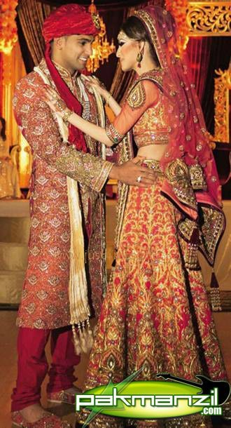 Amir-Khan-and-Faryal-Makhdoom-Wedding-Pictures-003