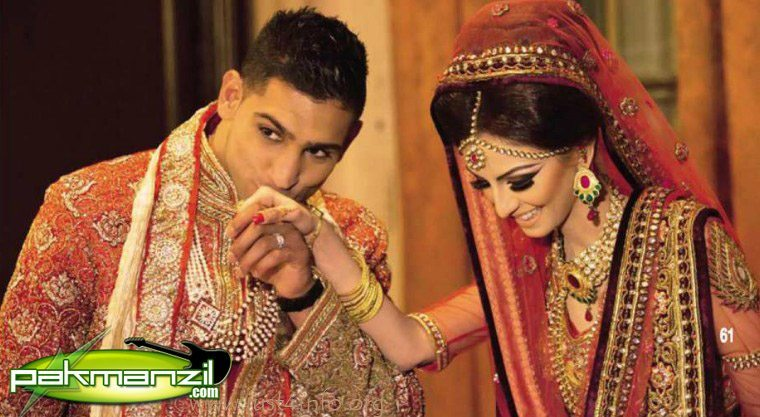 Amir-Khan-and-Faryal-Makhdoom-Wedding-Pictures-005