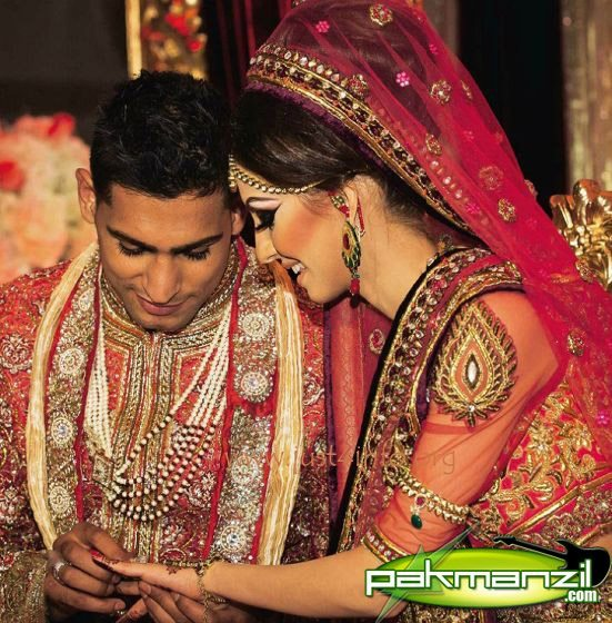 Amir-Khan-and-Faryal-Makhdoom-Wedding-Pictures-006