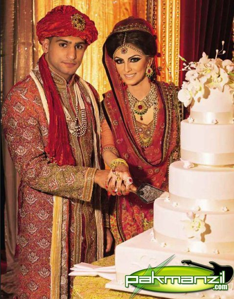 Amir-Khan-and-Faryal-Makhdoom-Wedding-Pictures-010