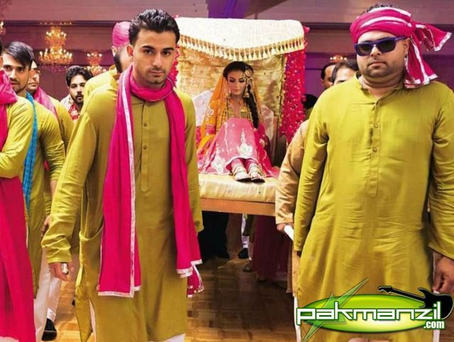 Amir-Khan-and-Faryal-Makhdoom-Wedding-Pictures-013
