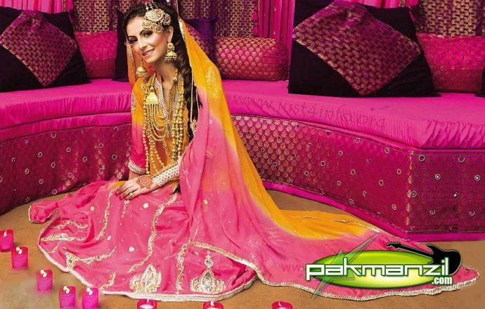 Amir-Khan-and-Faryal-Makhdoom-Wedding-Pictures-021