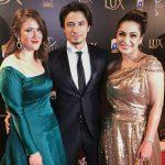 Ayesha, Ali, Meera