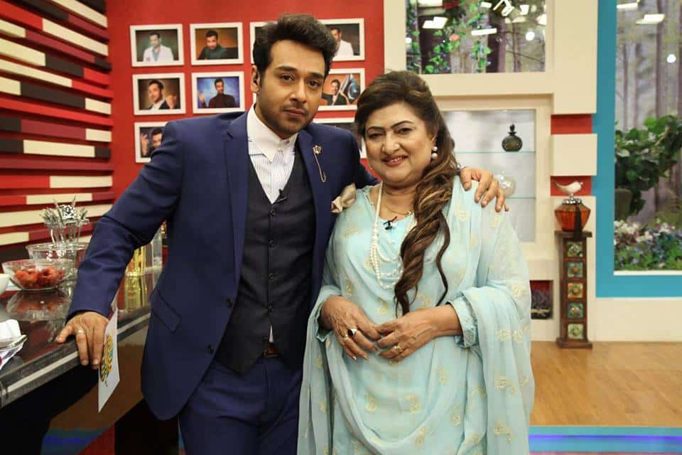 Faysal Qureshi: Age, Daughter, Wives, Mother, Pictures, Children ...